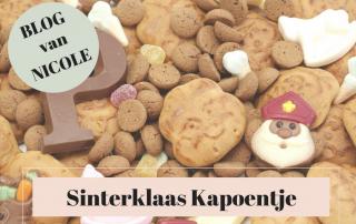 Strooigoed Sinterklaas