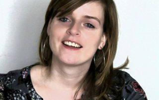 Kelly de Vries