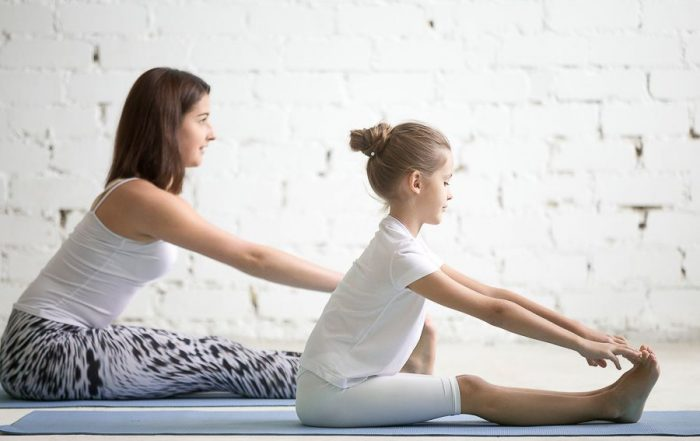 Mindfulness Oefeningen Voor Kind