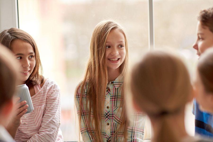 Aanmelden KOPP/ KOV Doe-Praatgroep en Tienergroep