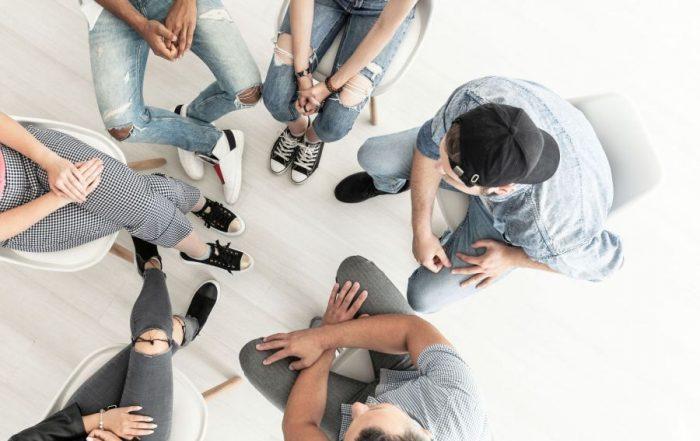 Cursus KOPP/KOV: 16+ Themabijeenkomsten