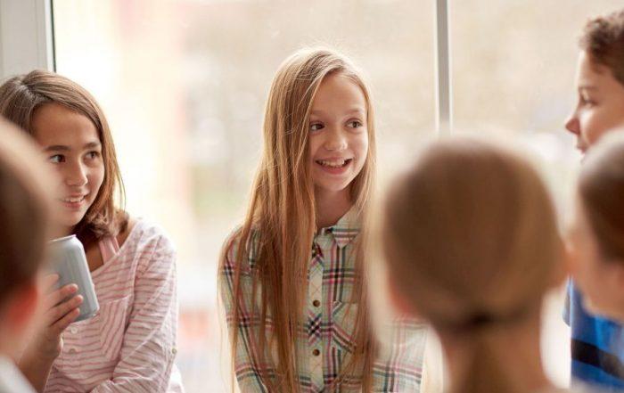 Cursus KOPP/KOV: Doe-Praatgroep Voor Kinderen