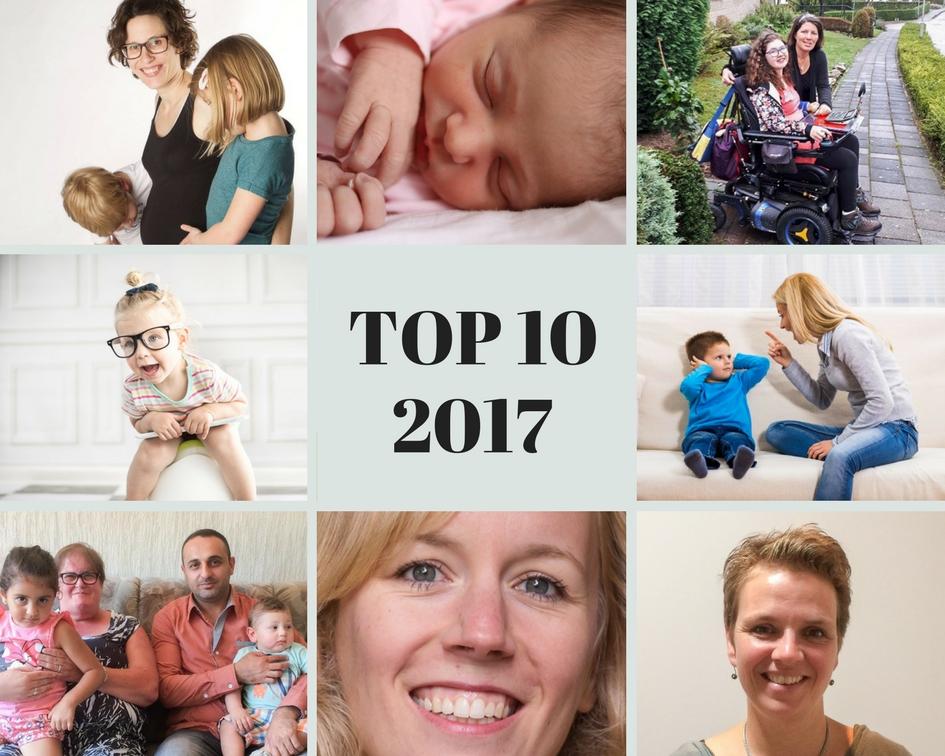 Top 10 Artikels 2017