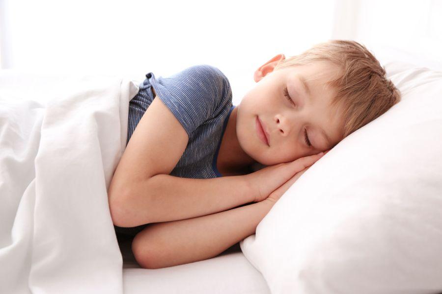 Wat is de ideale bedtijd voor jouw kind? cjg043