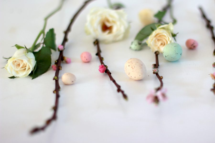 Paasbloemen