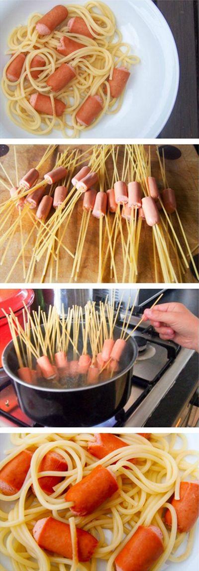 koken met je kind