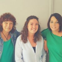 In gesprek met Michelle, Maud en Yvonne van Stichting Yvoor