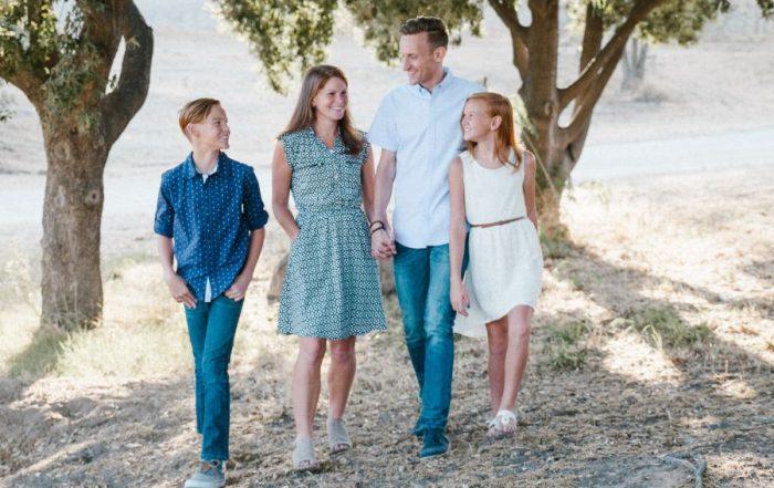 basis langdurig stabiel fijn gezinsleven