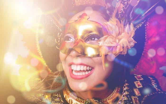 Kind Veilig op Stap Carnaval Veilig Uitgaan