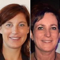Themachat met Donate Gielissen en Bianca Rouwet