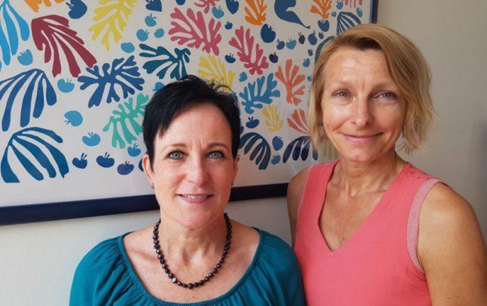 Profielfoto - BIANCA ROUWET & Astrid VAN DER STERRE