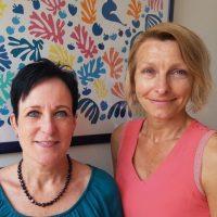 In gesprek met Bianca Rouwet en Astrid van der Sterre