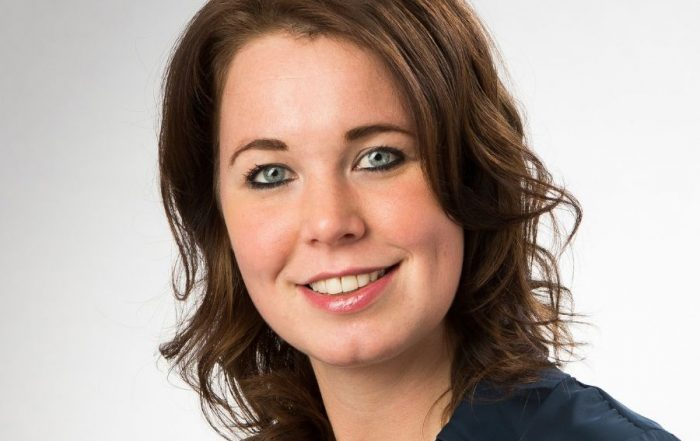 Jocelyn Engelhart - Sociaal Raadsvrouwe