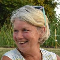 Gastbijdrage van Marilou Vorsselmans