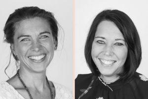 In gesprek met Orjana Ploemen & Yvonne Hanssen