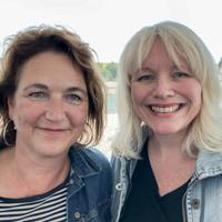 Heleen Langeveld & Tamara Luiken
