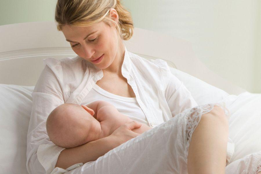 Informatieavond Kiezen Voor Borstvoeding
