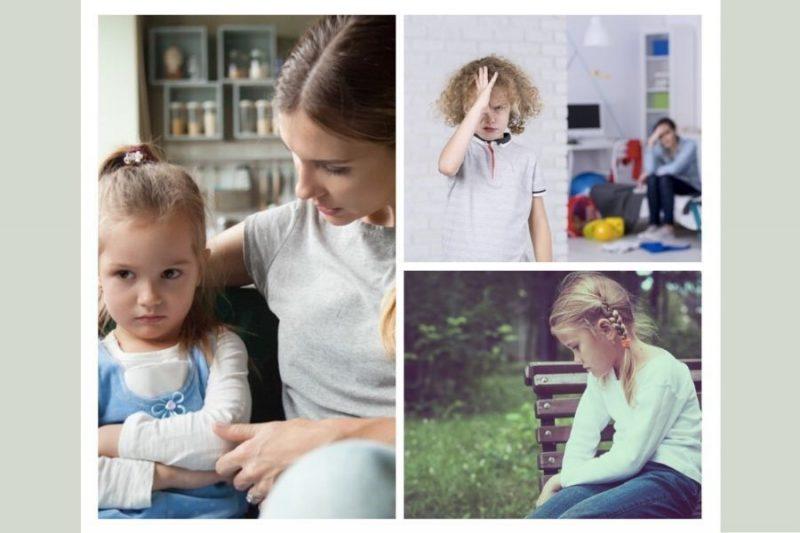 Workshop 'Wat vertelt het gedrag van kinderen ons'