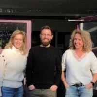 In gesprek met Angeline Sonnemans, Stephan Debie en Veronique Mesters