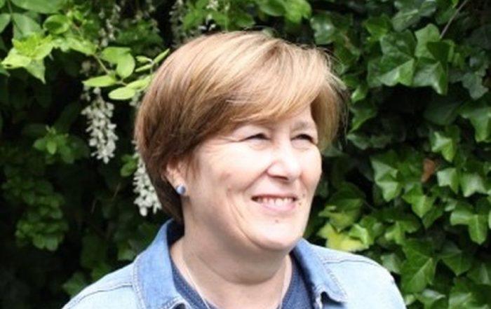 Charlotte Schambergen Bekkenfysiotherapeute