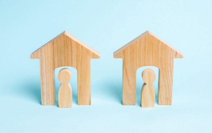 Cursus Opvoeden In Twee Huizen