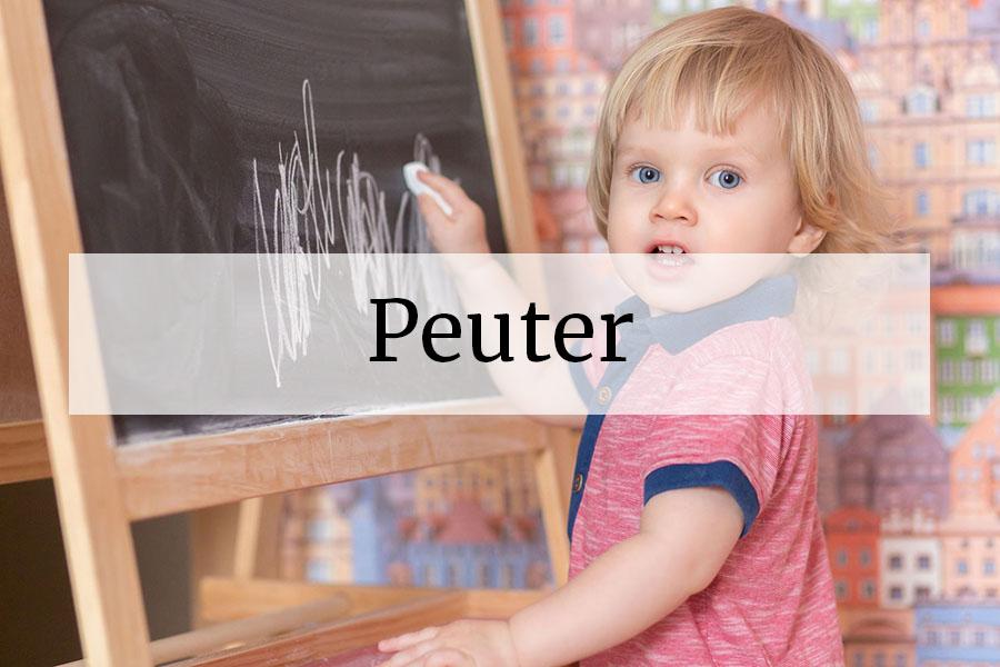 Peuter