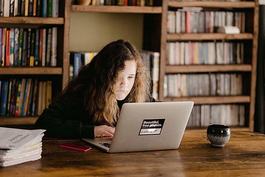Puber Motiveren Huiswerk Leren