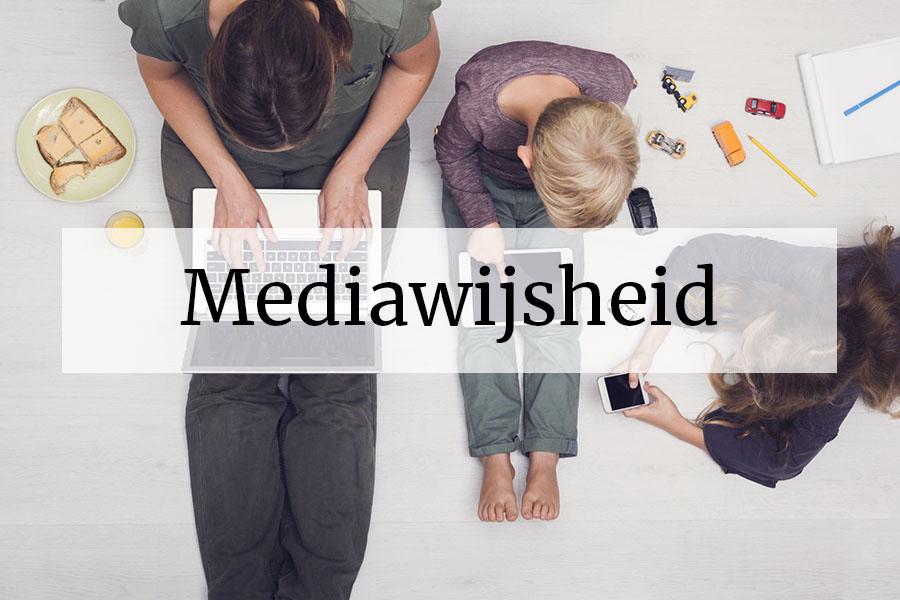 Themadossier Mediawijsheid