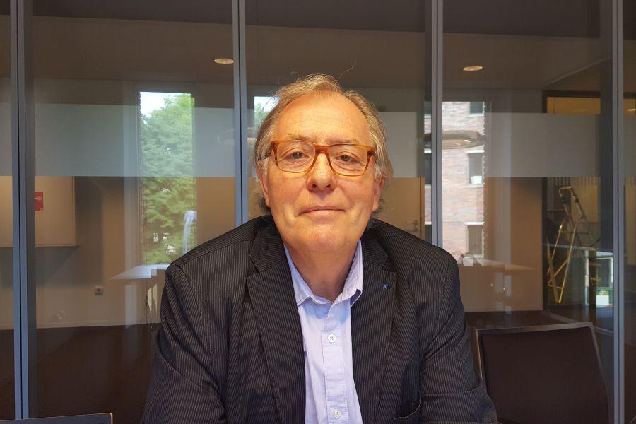 Jo van Gelder consulent taalstimulering logopedist