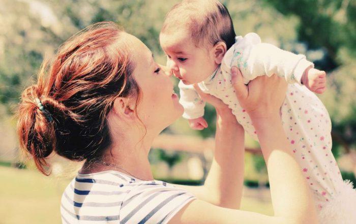 tips bij ontzwangeren