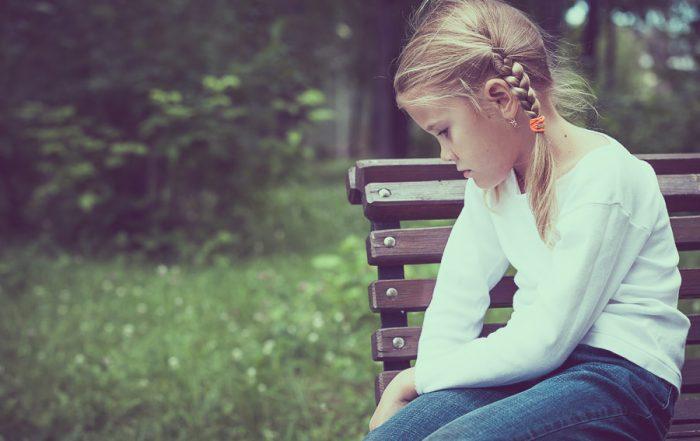tips kind leren omgaan teleurstelling