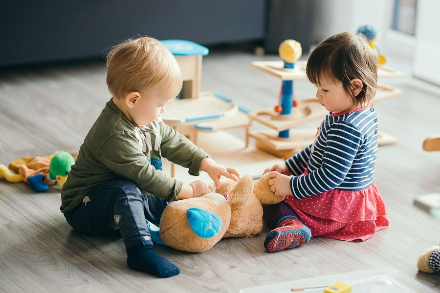 tips peuter samen spelen leren