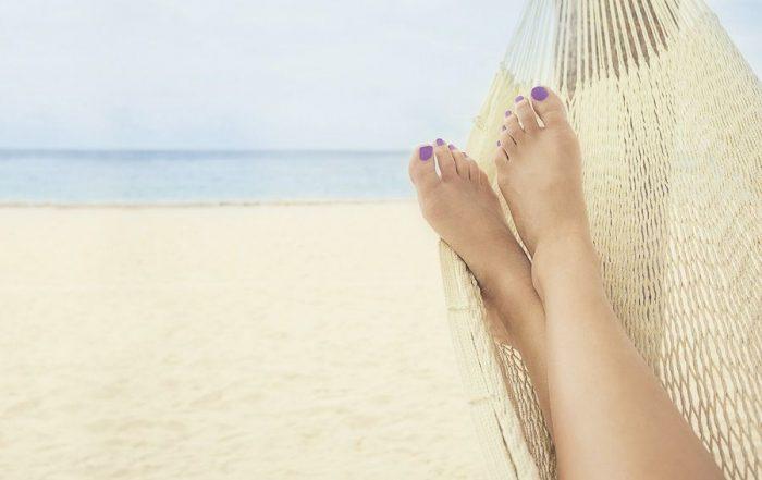 tips voor ontspannen vakantie
