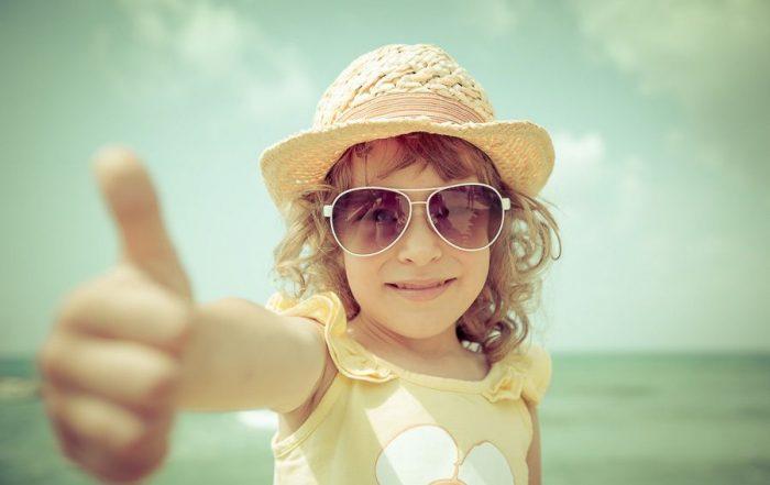 tips zomervakantie basisschoolkind gezellig houden
