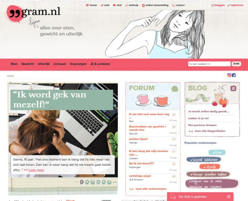 99Gram.nl