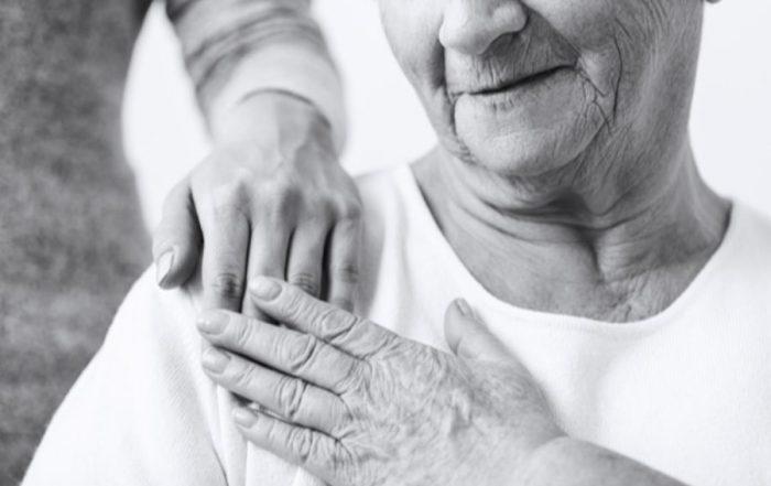 als ouder mantelzorgen