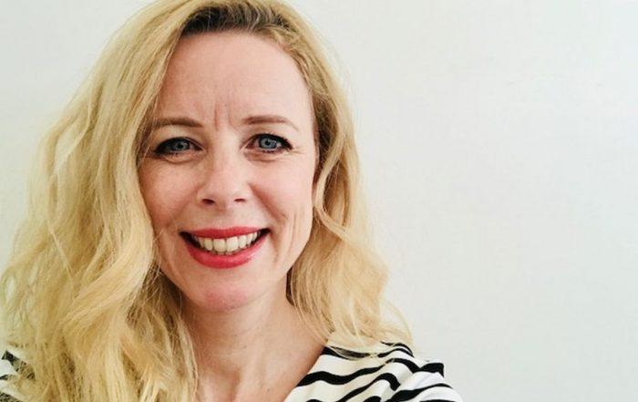 Delina Overdijk Mindfulness Coach Belle Vie