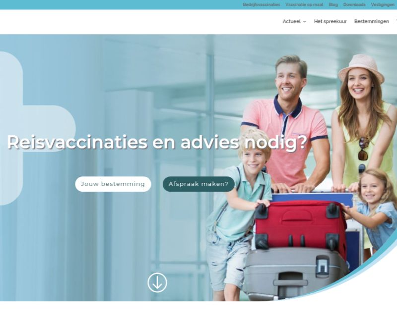 Ease Travelclinic
