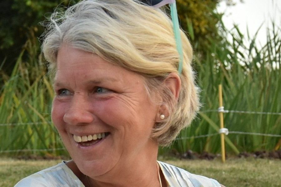 Marilou Vorsselmans baby- en kinderfysiotherapeut