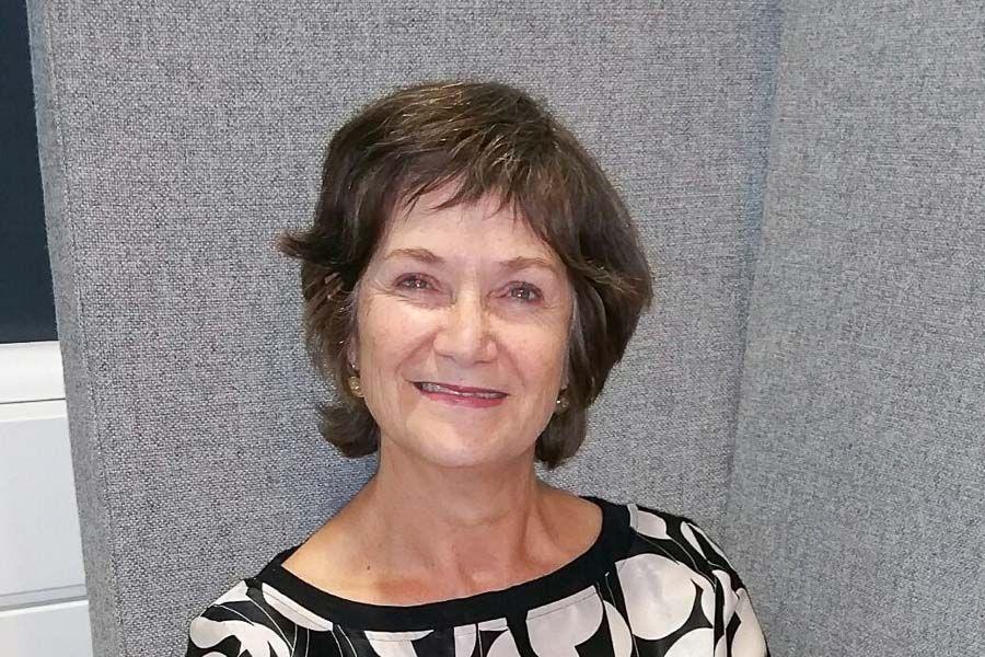 Marjo Roumans GZ-psycholoog Radar