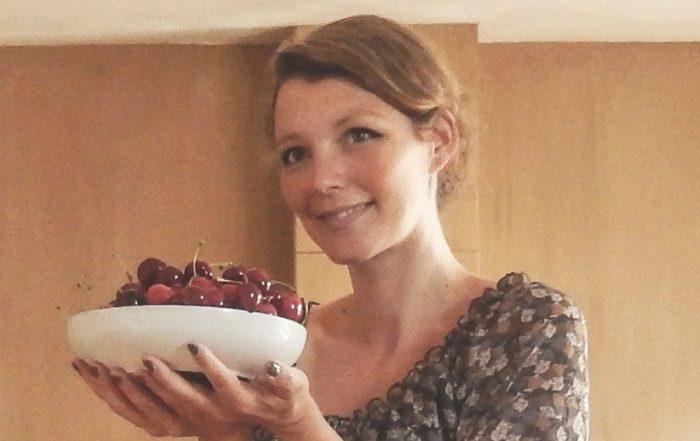 Stefanie Maas orthomoleculair voedingsdeskundige