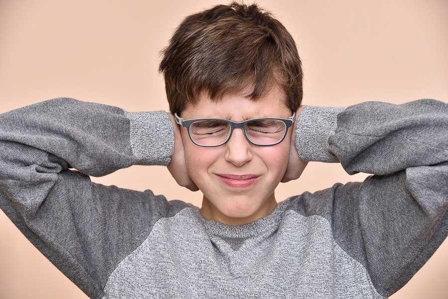 tips tiener leren omgaan stress