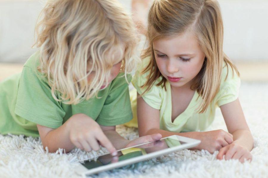 tips veilig internetgebruik basisschoolkinderen