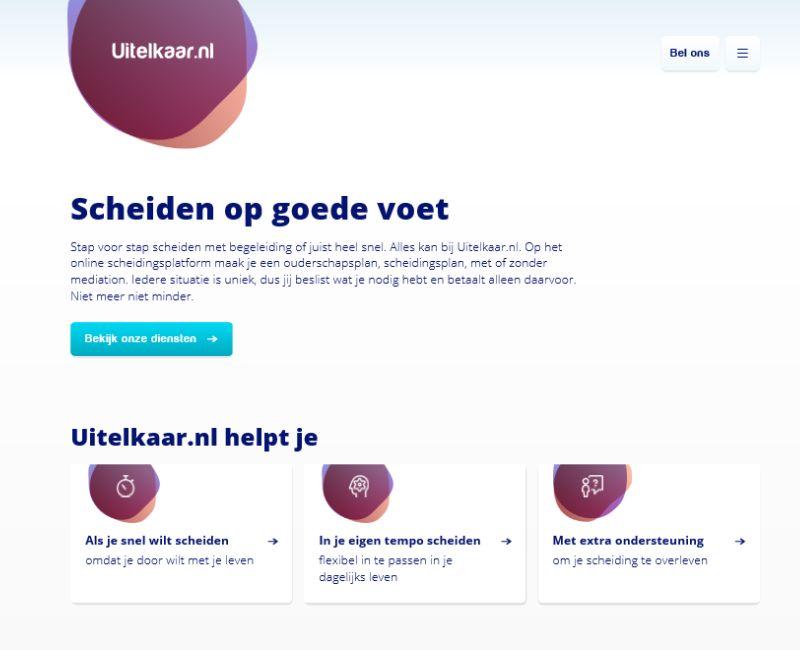Uitelkaar.nl