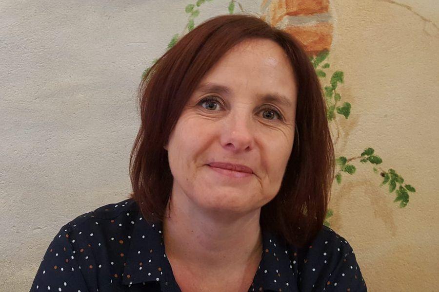 Wendy Rutten cliëntondersteuner