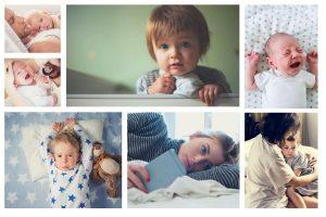 Themachat Slaapproblemen bij Kinderen