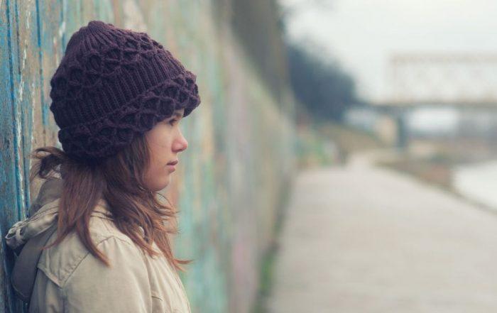 eenzaamheid onder jongeren