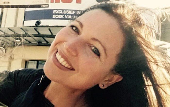 Jessica Braham pedagogisch medewerkster MIK