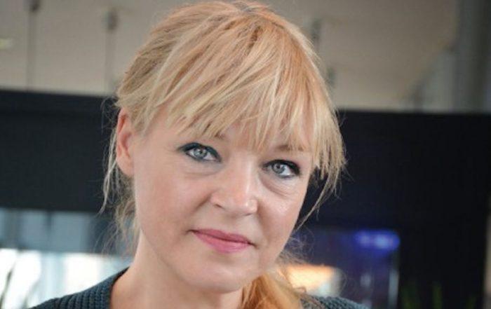 Mardoeka Christensen projectleider Droommoeders