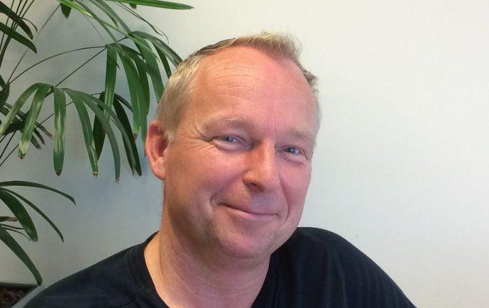 Arno Janssen medewerker InBeeld Trajekt